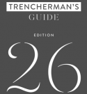 Trench snip 26